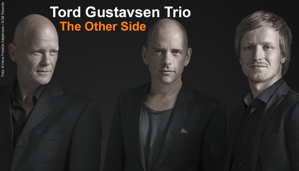 Tord Gustavsen - The Other Side