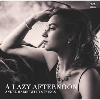 Andre Rabini - A Lazy Afternoon (Audiophile CD)