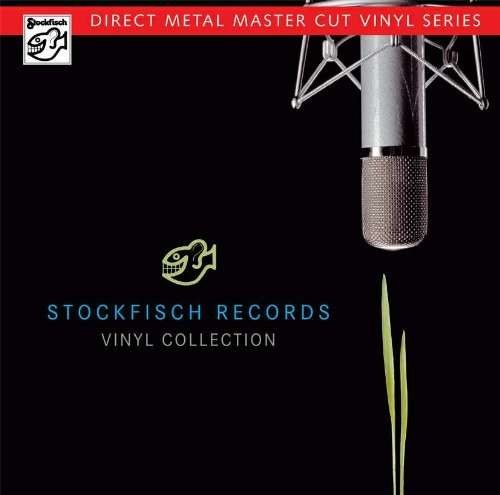 221)Various Аrtist - Stockfisch Records: Vinyl Collection (DMM 180g LP)