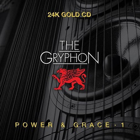 180)Various Artists - The Gryphon Power & Grace (Gold CD)