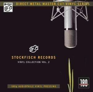 222)Various Аrtist - Stockfisch Records: Vinyl Collection Vol.2 (DMM 180g LP)