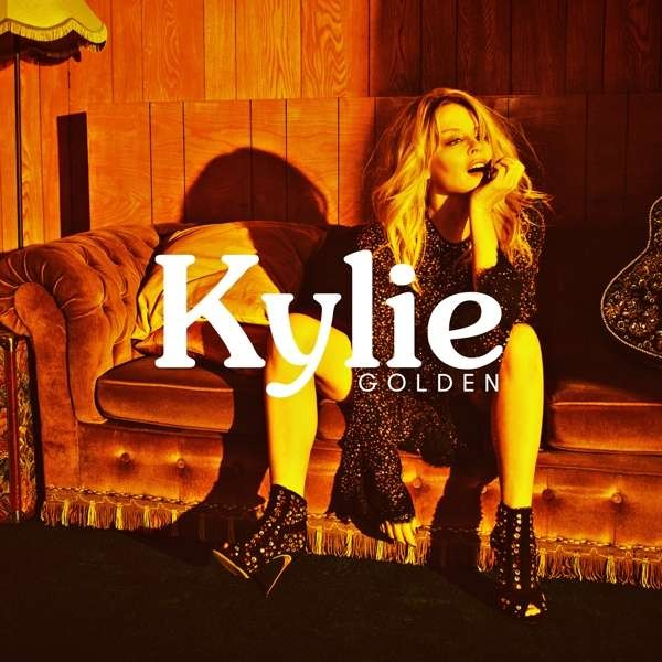 100)Kylie Minogue - Golden (Vinyl LP)
