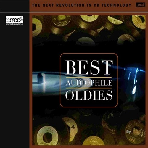 131)Various Artists - Best Audiophile Oldies (XRCD2)