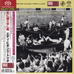 1065)Eddie Higgins Trio - A Lovely Way to Spend an Evening (Japan Single Layer SACD)