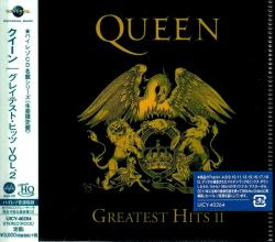 911)Queen - Greatest Hits 2 (MQA-UHQCD) 2019