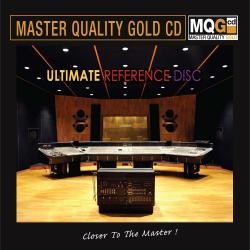 902)Various Artists - Ultimate Reference Disc (MQGCD)
