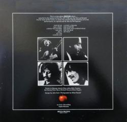 "2.The Beatles - Let It Be (Japan LP ""Country Flag"" Series 1976)"