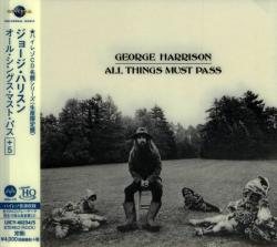 1012)George Harrison - All Things Must Pass (2CD) (MQA-UHQCD)