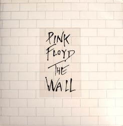 969)Pink Floyd - The Wall (1st UK pressing 2LP 1979)